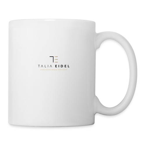 TALIA EIDEL - Coffee/Tea Mug