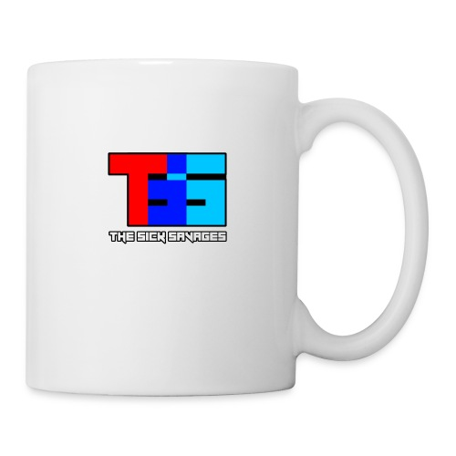 TSS Logo - Coffee/Tea Mug