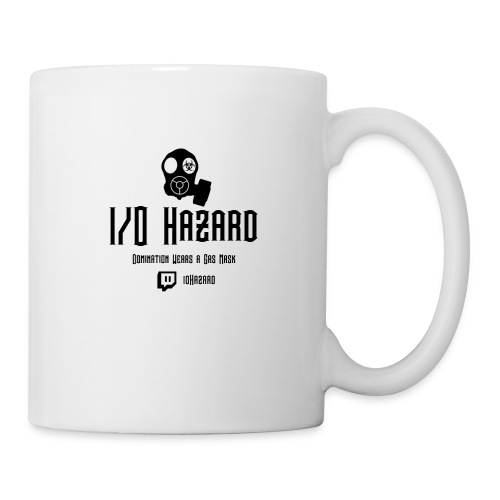 I/O Hazard Official - Coffee/Tea Mug