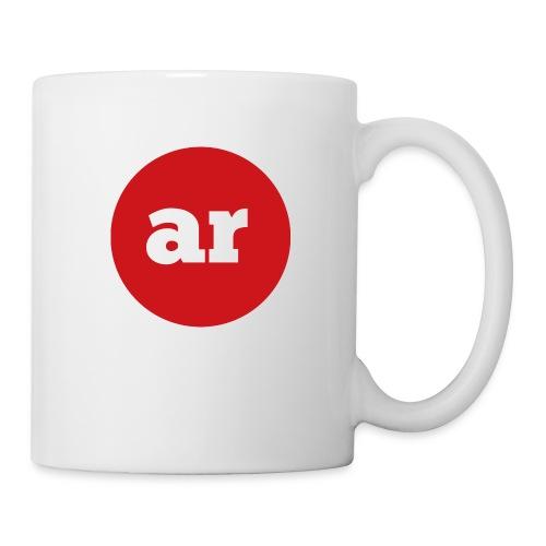 OAR LOGO 2 - Coffee/Tea Mug