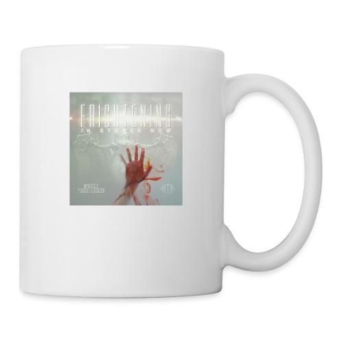 Frightening Hand T - Coffee/Tea Mug