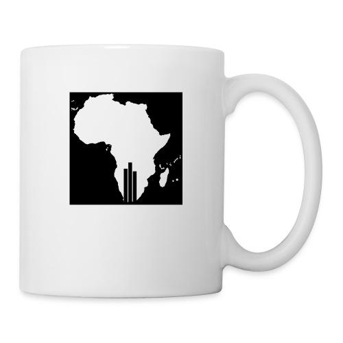 Tswa_Daar_Logo_Design - Coffee/Tea Mug