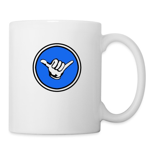 Shaka Gaming Main Logo - Coffee/Tea Mug