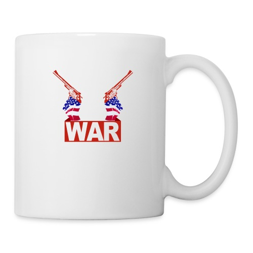War USA - Coffee/Tea Mug