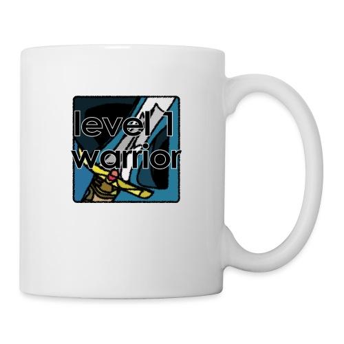 Warcraft Baby: Level 1 Warrior - Coffee/Tea Mug