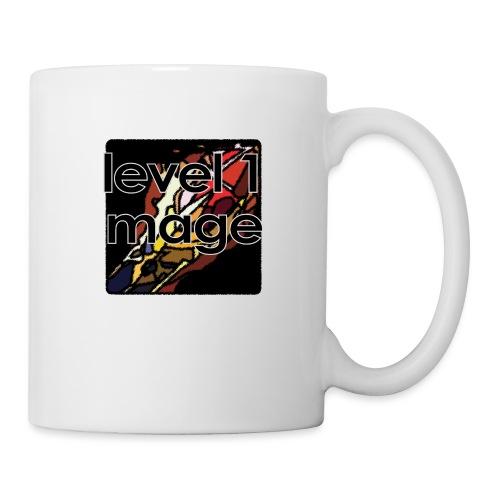 Warcraft Baby: Level 1 Mage - Coffee/Tea Mug