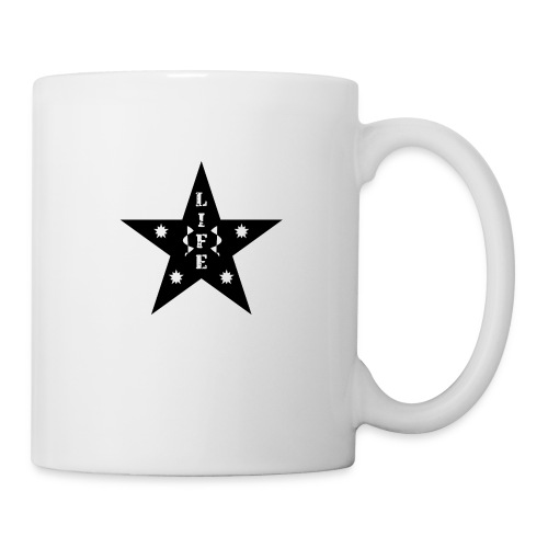 Star of Life - Coffee/Tea Mug