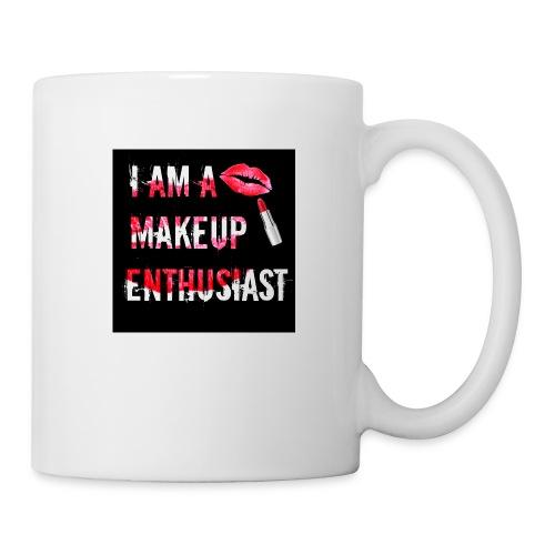 MAKEUP ENTHUSIAST (VERSION 2) - Coffee/Tea Mug