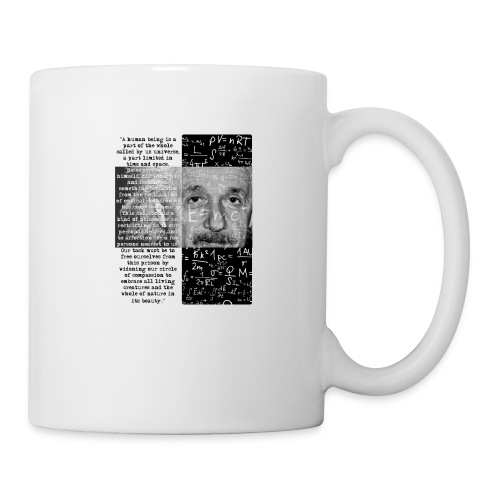 Good words to share - Coffee/Tea Mug