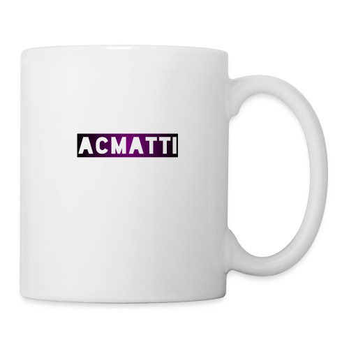 Simple ACMATTI - Coffee/Tea Mug