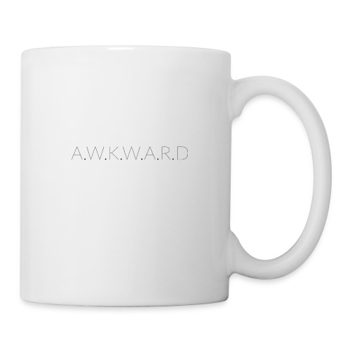 AWKWARD - Coffee/Tea Mug