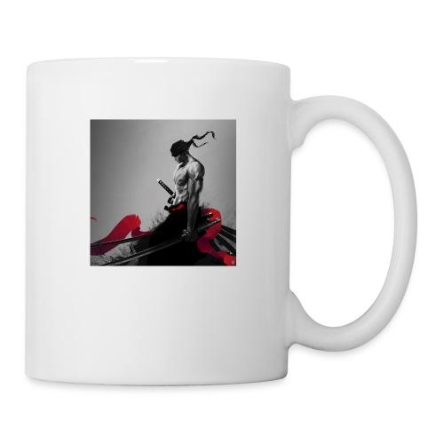 ninja - Coffee/Tea Mug