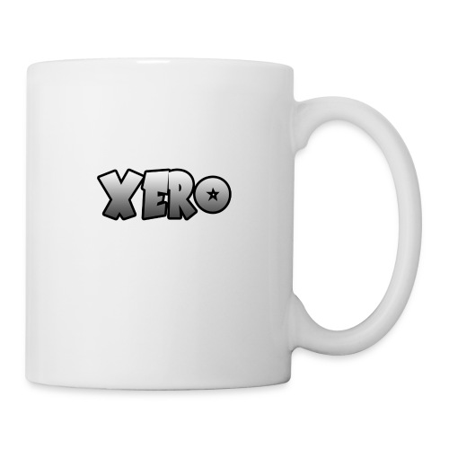 Xero (No Character) - Coffee/Tea Mug