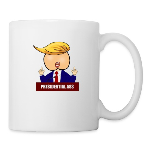 Presidential Ass - Coffee/Tea Mug
