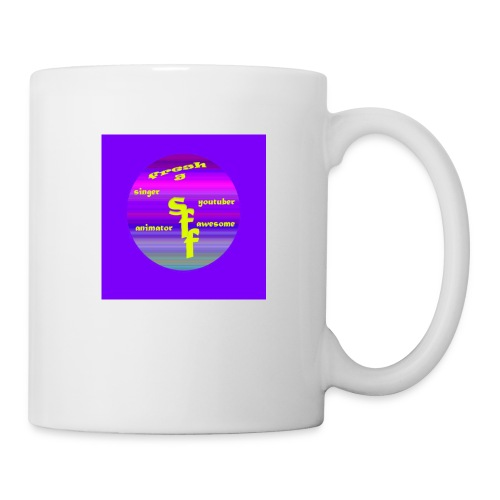 FRESH G APPAREL - Coffee/Tea Mug