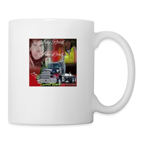Anyroad anyload - Coffee/Tea Mug