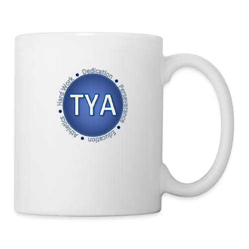 Texas Youth Advocates Apparel - Coffee/Tea Mug