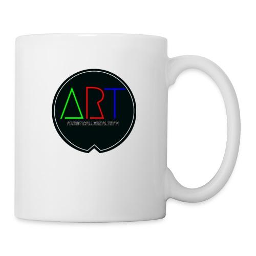 A.R.T MOVEMENT - Coffee/Tea Mug