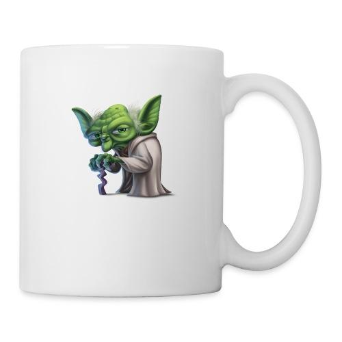 Master Yoda - Coffee/Tea Mug