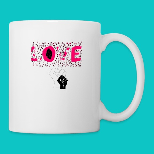 tshirt_1_love_wo_black_2_4 - Coffee/Tea Mug