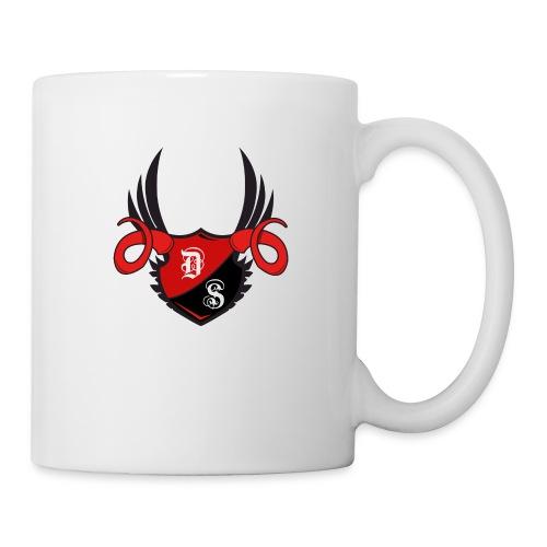 deathsavior_logo - Coffee/Tea Mug