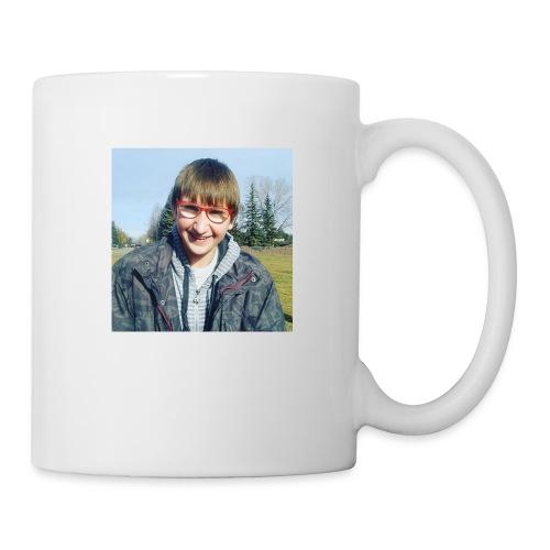 Xavr Approves - Coffee/Tea Mug