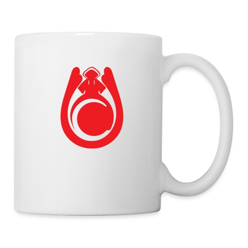 Unique Customz Logo - Coffee/Tea Mug