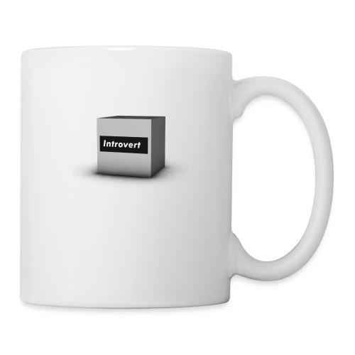 Box Logo - Coffee/Tea Mug