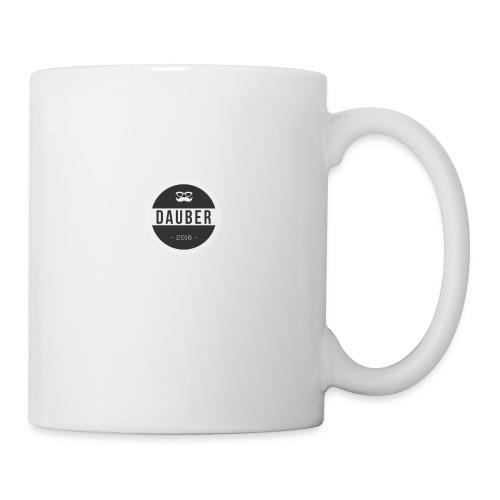 Dauber Bestsellers - Coffee/Tea Mug