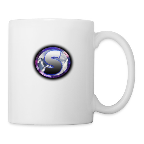 Spass Logo - Coffee/Tea Mug