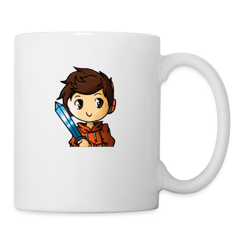 Variant Avatar - Coffee/Tea Mug