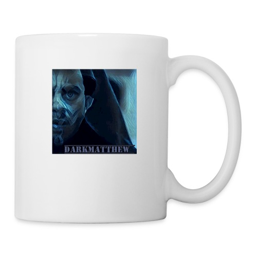 Dark Matthew - Coffee/Tea Mug