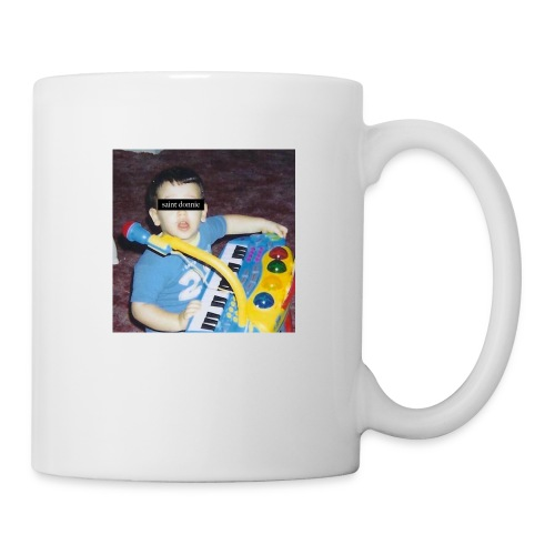 childhood - Coffee/Tea Mug