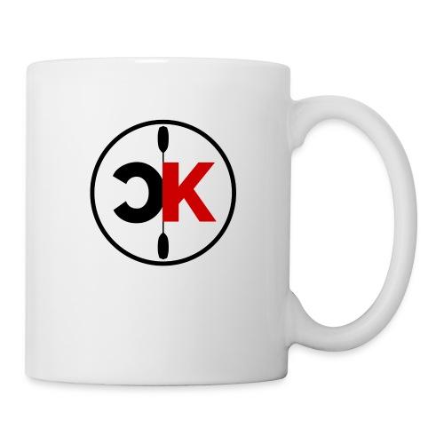 Canoe & Kayak - Coffee/Tea Mug