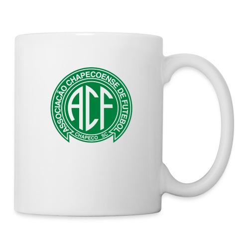 CHAPECOENSE - Coffee/Tea Mug