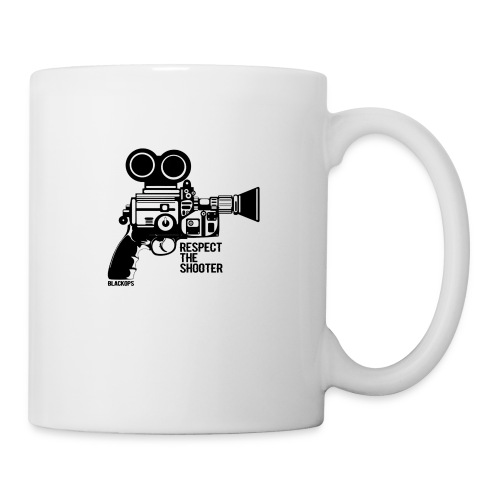 RTS - Coffee/Tea Mug