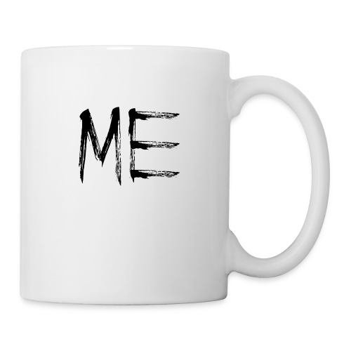 ME - Coffee/Tea Mug