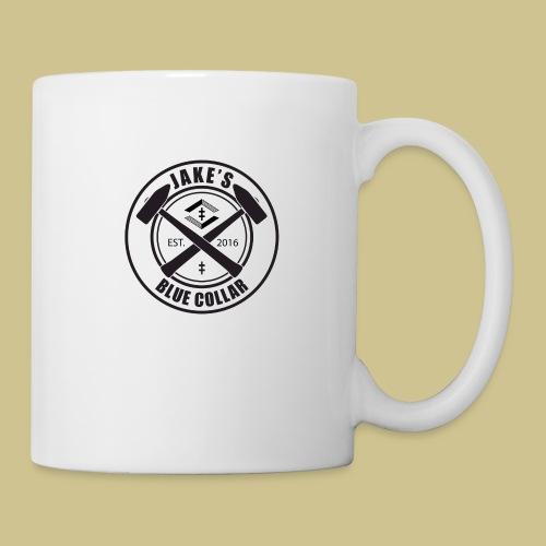 JakesBlueCollar - Coffee/Tea Mug