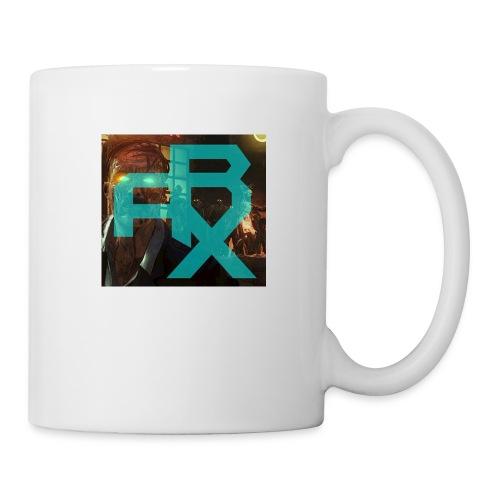 THE ARX LOGO - Coffee/Tea Mug