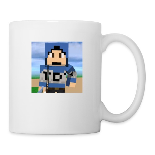 TDTgames - Coffee/Tea Mug