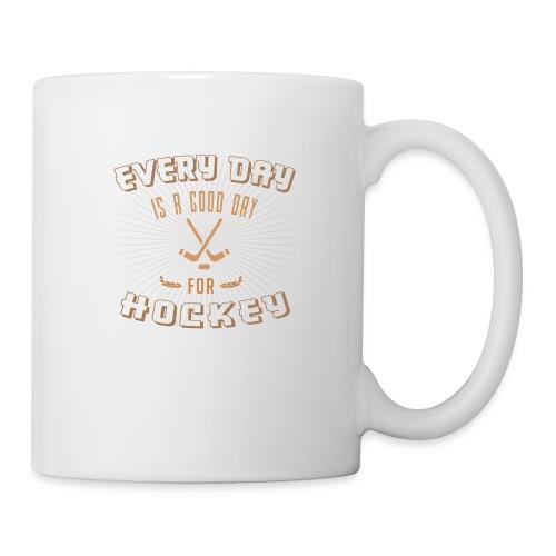 Everyday Hockey - Coffee/Tea Mug