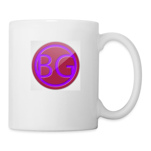 Brother Gaming 2016 logo apparel - Coffee/Tea Mug