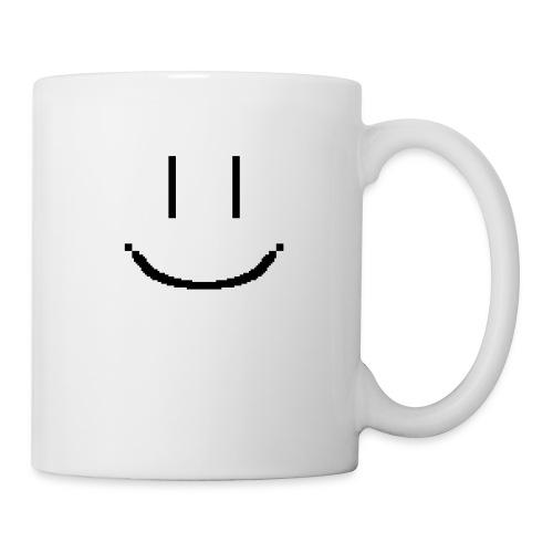 Smiley - Coffee/Tea Mug