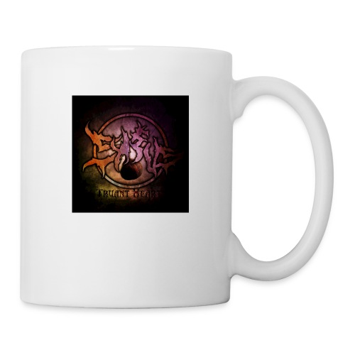 Sykeus Truant Heart - Coffee/Tea Mug