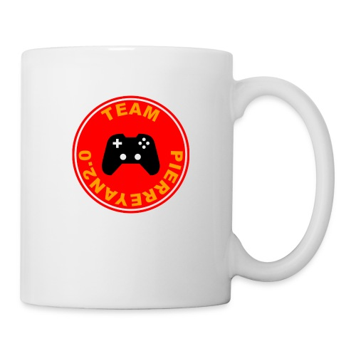 TeamPierreYan2.0 - Coffee/Tea Mug