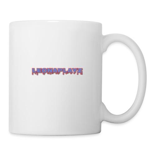 LeonaPlayz Design - Coffee/Tea Mug