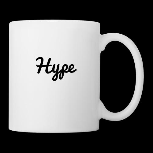 Hype Logo - Coffee/Tea Mug