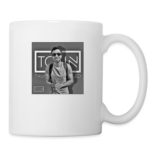 Thunayyan Khalid - Coffee/Tea Mug