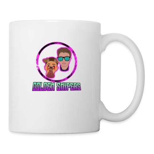 merch_logo - Coffee/Tea Mug