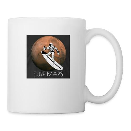 space surfer - Coffee/Tea Mug